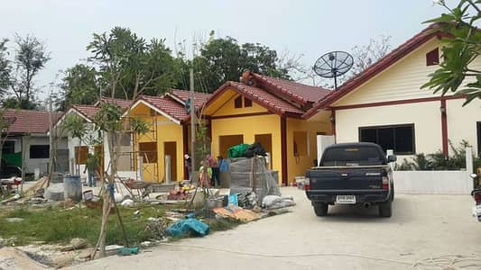 5 Bedroom Apartment for Sale in Ban Na, Nakhonnayok - Selling the village project.