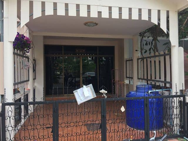 Townhouse for sale Khao Takiab Hua Hin
