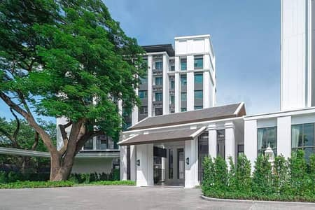 Condo for Rent in Mueang Chiang Mai, Chiangmai - For rent 8,000/Baht.   ESCENT PARK VILLE Chiangmai. New room. Fully furnished.