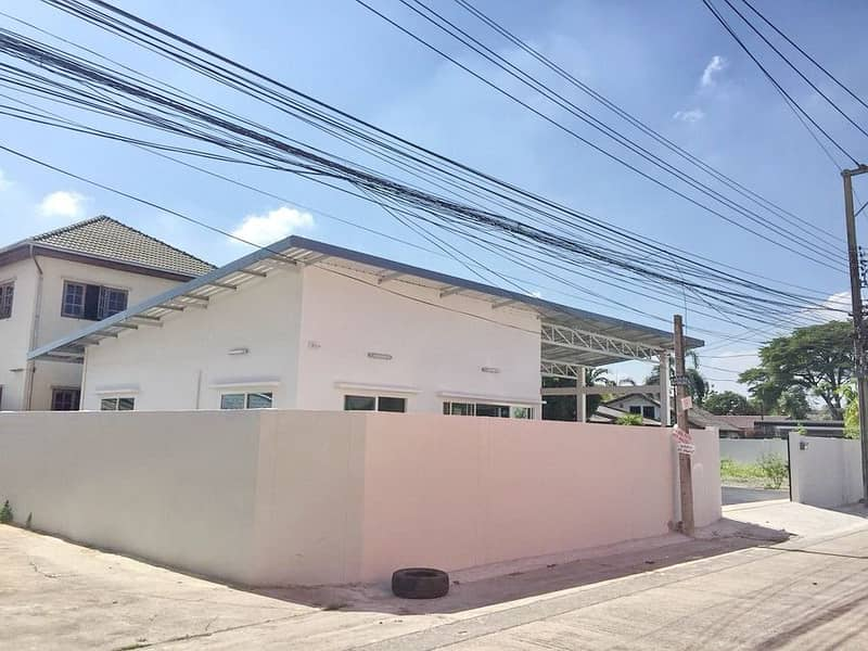 Office for sale with land area 139 sq m, Nawamin Road 111, Bueng Kum, Bueng Kum, Bangkok