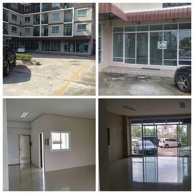 Office for sale and rent under the Neo Living Condo.
