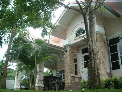 3 Bedroom Factory for Sale in Hua Hin, Prachuapkhirikhan - Beautiful house for sale.