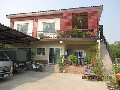 9 Bedroom Home for Sale in Wang Noi, Ayutthaya - Signature  home   Norther  Runsit   Golf area of 203 sq m,Wang Noi
