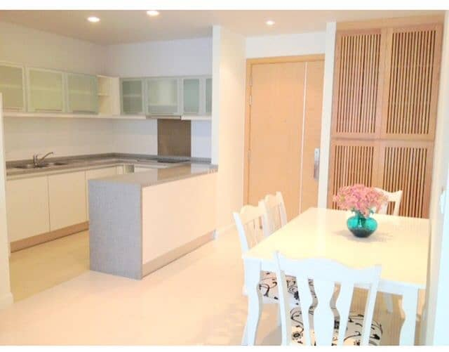 for rent Millennium Residence 2br 90 sqm