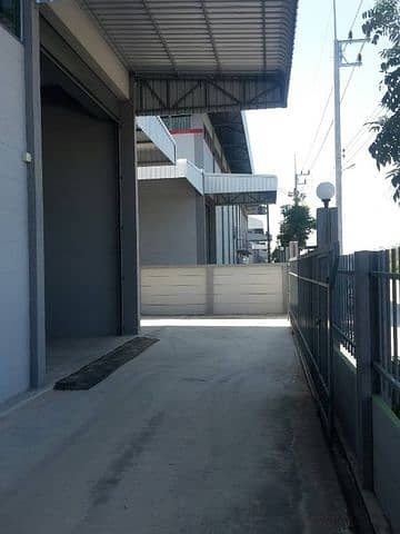 Factory for Rent in Lam Luk Ka, Pathumthani - Factory for rent, warehouse for rent at Lam Luk Ka Road, Lam Luk Ka District, Pathum Thani Province, can request for Ror. 4