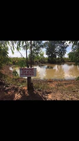 Land for sale 11 rai 61 square wah (price talk first) urgently