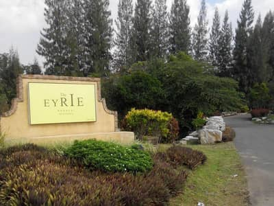 4 Bedroom Townhouse for Sale in Pak Chong, Nakhonratchasima - Baan The Eyrie Khao Yai