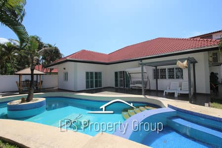 3 Bedroom Home for Sale in Hua Hin, Prachuapkhirikhan - Secluded 3 Bed Pool Villa – very close to Hua Hin town