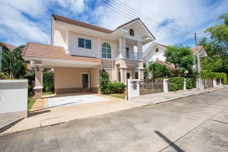 3 Bedroom Home for Sale in San Kamphaeng, Chiangmai - This family home is looking for a new owner, is that you?
