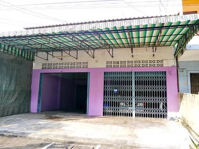 3 Bedroom Home for Sale in Kantang, Trang - One and a half storey house (with mezzanine), Amphur Kantang, ready to move in.