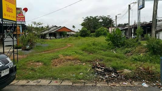 Land for Sale in Mueang Trang, Trang - Land in the city center