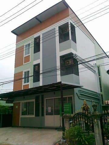 Mangmee SD Apartment for rent, Pakkred District, Nonthaburi Province