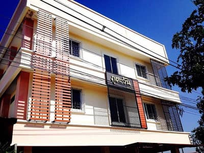 19 Bedroom Apartment for Sale in Mueang Amnat Charoen, Amnatcharoen - Mansion, room near the community, business district, Big C