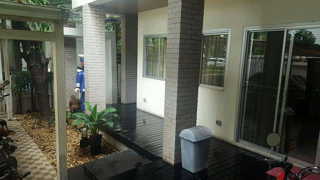 Park in Town PCL Ladprao 94 (No broker)