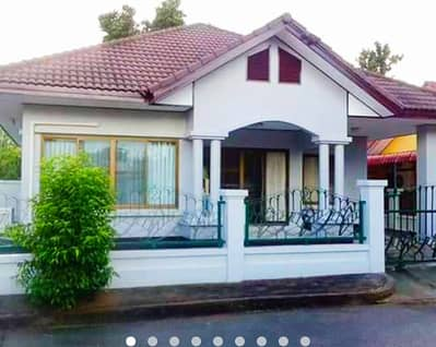 2 Bedroom Home for Rent in Phimai, Nakhonratchasima - Housed for rent  (Land & Housed park Korat)