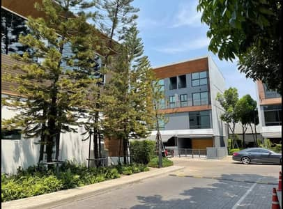 3 Bedroom Townhouse for Rent in Suan Luang, Bangkok - For rent urgently ! Townhome, Arden Village, Pattanakarn, beautiful house, near BTS On Nut
