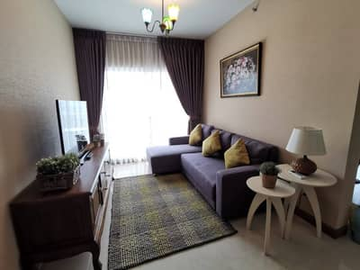 2 Bedroom Condo for Rent in Mueang Chiang Mai, Chiangmai - Condo for rent Supalai Monte 1 , 63 sqm. 2 bed ,15,000 /month