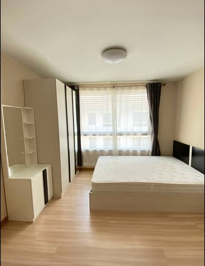 1 Bedroom Condo for Rent in Lam Luk Ka, Pathumthani - Condo for rent