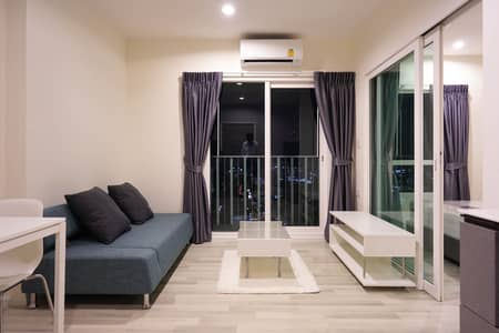 1 Bedroom Condo for Sale in Bang Kho Laem, Bangkok - Condo for sale Land And Houses, THE KEY Sathorn-Charoenrat project.