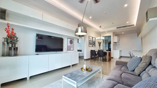2 Bedroom Condo for Sale in Ratchathewi, Bangkok - Sales/ Rent Condo Supalai Elite Phayathai 2 bed 94 sqm. High Floor Victory Monument View