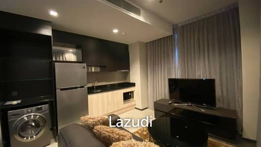 2 Bedroom Condo for Rent in Watthana, Bangkok - 61.5 Sqm 2 Bed Edge Sukhumvit 23 Condo For Rent and Sale