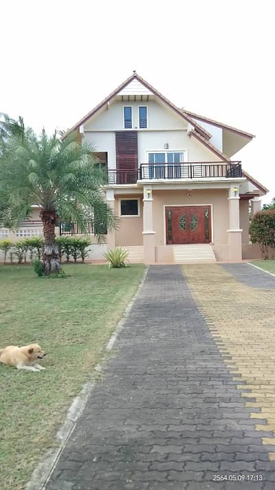 3 Bedroom Home for Sale in Thap Sakae, Prachuapkhirikhan - Beautiful house for sale, near the sea, only 100 meters, Thap Sakae