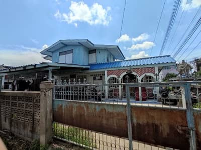 Home for Sale in Mueang Sing Buri, Singburi - Single-family home