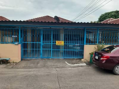 2 Bedroom Home for Rent in Bang Lamung, Chonburi - house for rent