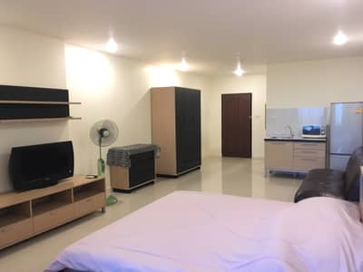 1 Bedroom Condo for Rent in Mae On, Chiangmai - cheap ! For rent, The Trio Condominium, Huay Kaew Rd.