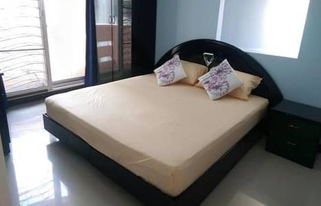 2 Bedroom Apartment for Rent in Mueang Nonthaburi, Nonthaburi - Cosy 2-BR Apt.