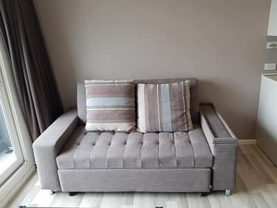 1 Bedroom Condo for Rent in Chom Thong, Bangkok - Amazing High Rise 1-BR Condo   6 Mo. Avl.