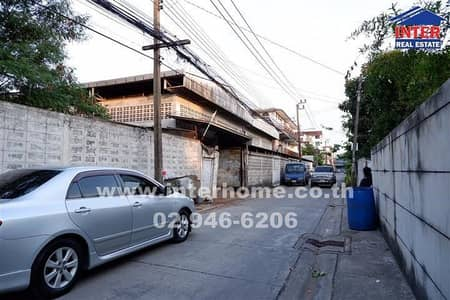 Factory for Sale in Phra Khanong, Bangkok - Warehouse near Jindapong School Soi Sukhumvit 93, Sukhumvit Road